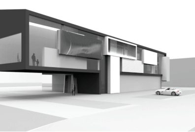 Architekt Göppingen Rendering